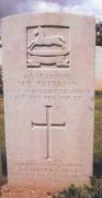 paterson-grave